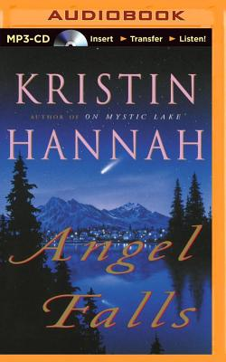 Cover for Angel Falls