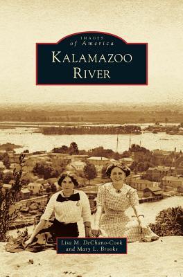 Kalamazoo River Cover Image