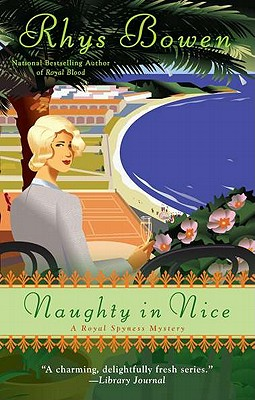 Naughty In Nice Cover Image