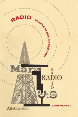Radio: Essays in Bad Reception Cover Image