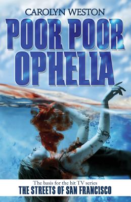 Cover for Poor Poor Ophelia