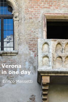 Verona in One Day Cover Image
