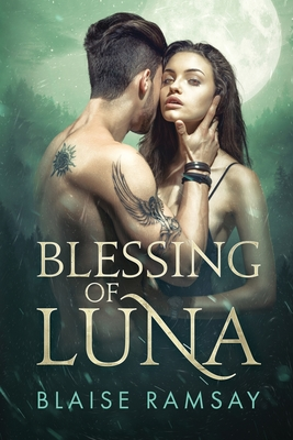 Cover for Blessing of Luna