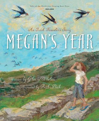 Megan's Year Cover