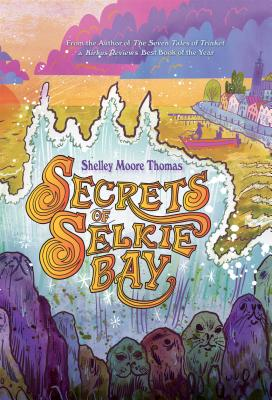 Secrets of Selkie Bay Cover