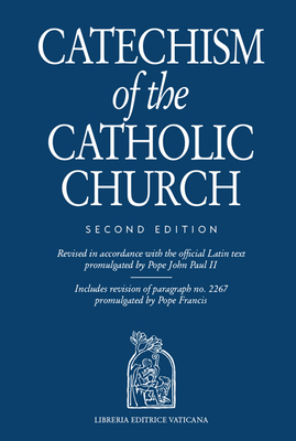 Catechism of the Catholic Church, English Updated Edition Cover Image