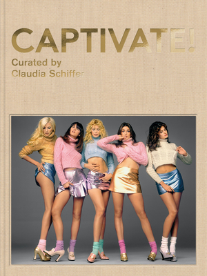 Captivate!: Fashion Photography from the 1990s Cover Image