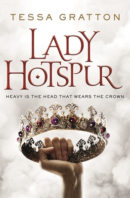 Lady Hotspur Cover Image
