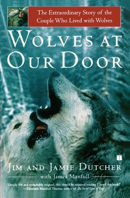 Wolves at Our Door Cover