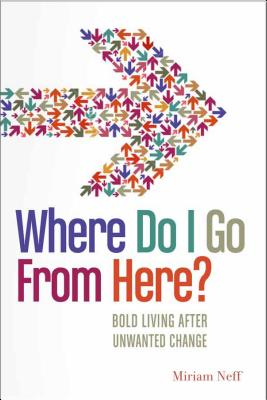 Where Do I Go from Here? Cover