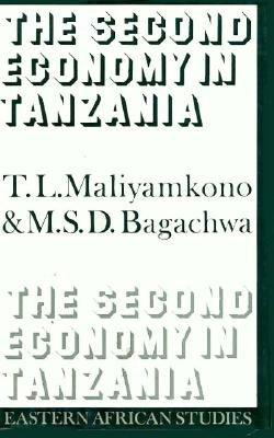 Cover for Second Economy In Tanzania