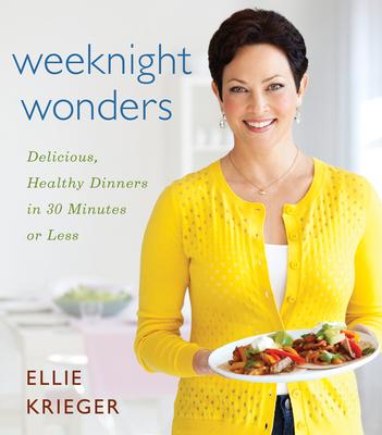 Weeknight Wonders Cover