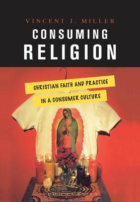 Consuming Religion Cover