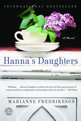 Hanna's Daughters Cover