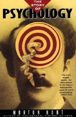 The Story of Psychology Cover Image