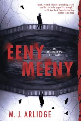 Eeny Meeny (A Helen Grace Thriller #1) Cover Image