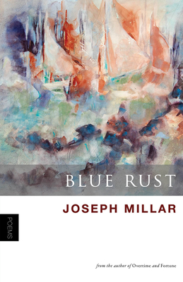 Blue Rust Cover Image