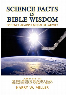 Science Facts in Bible Wisdom Cover