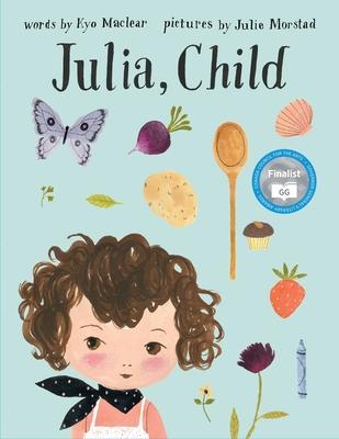Julia, Child Cover Image