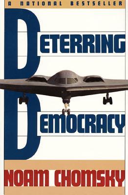Deterring Democracy Cover Image