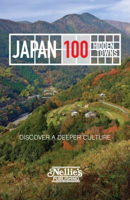 Japan--100 Hidden Towns Cover Image