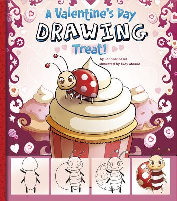 A Valentine's Day Drawing Treat! cover image