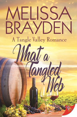What a Tangled Web Cover Image