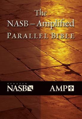Amplified Parallel Bible-PR-NASB/AM Cover Image