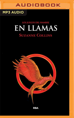 En Llamas (Narración En Castellano) Cover Image