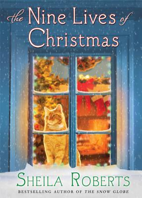 The Nine Lives of Christmas Cover Image