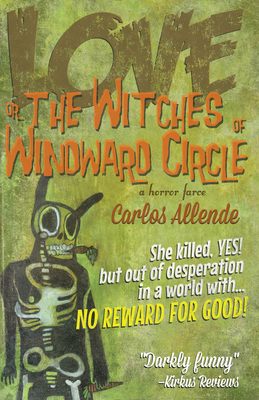 Love, or the Witches of Windward Circle Cover