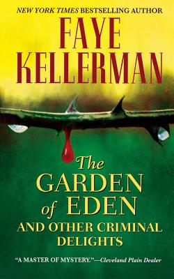 The Garden of Eden and Other Criminal Delights Cover