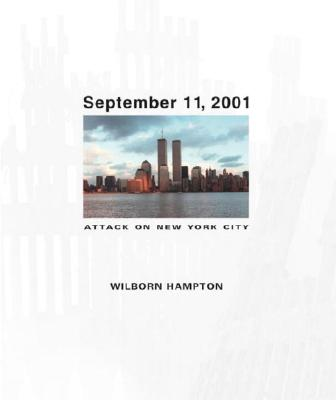 Cover for September 11, 2001