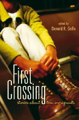 First Crossing Cover