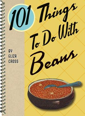 Cover for 101 Things to Do with Beans