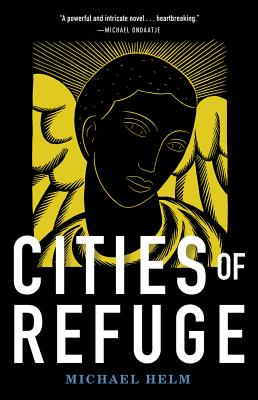 Cities of Refuge Cover