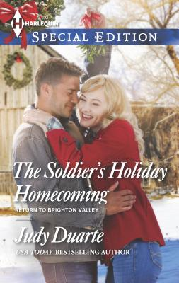 The Soldier's Holiday Homecoming Cover