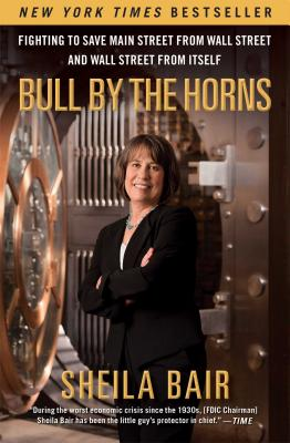 Bull by the Horns Cover