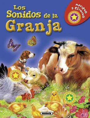 Los sonidos de la granja (Los Sonidos de la...) Cover Image