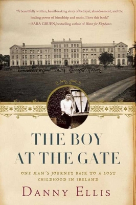 Cover for The Boy at the Gate