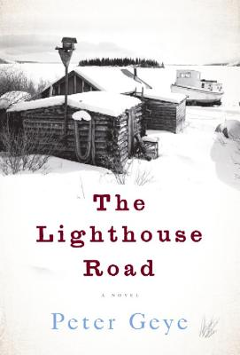 The Lighthouse Road Cover Image