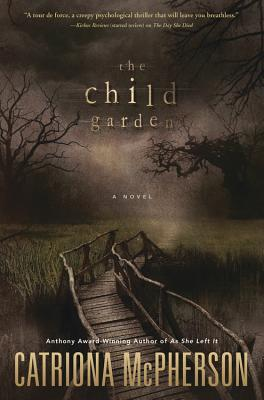 The Child Garden Cover Image