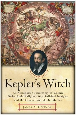 Kepler's Witch Cover