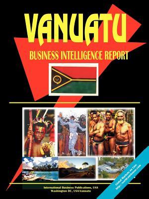 Vanuatu Business Inteligence Report Cover Image