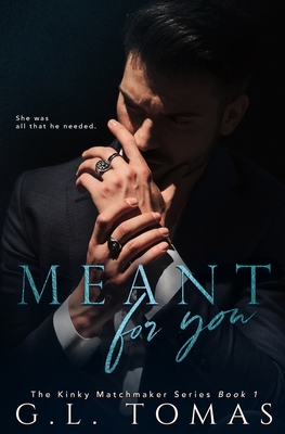Meant For You Cover Image