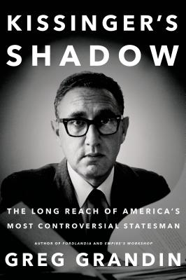 Kissinger's Shadow Cover
