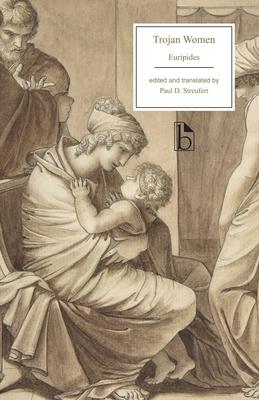 Trojan Women Cover Image