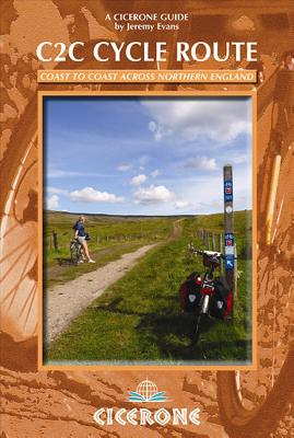 The C2C Cycle Route Cover