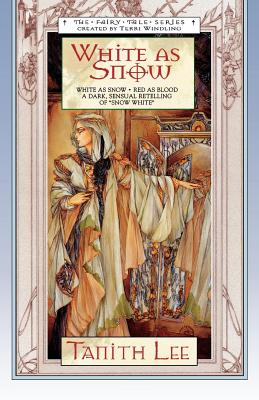 White As Snow (Fairy Tales) Cover Image