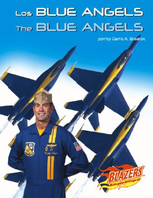 Los Blue Angels/The Blue Angels Cover Image